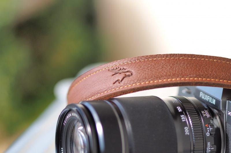 3313 cognac/nature EDDYCAM 33mm Fuji X