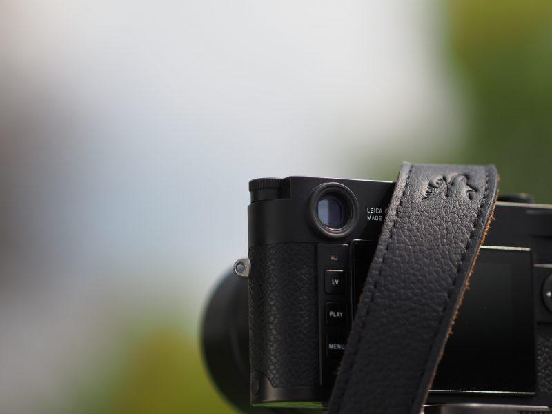 3502 EDDYCAM mit Leica M10