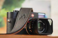 3502 EDDYCAM  mit Leica M10-R