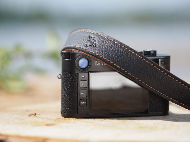 3504 EDDYCAM mit Leica M10