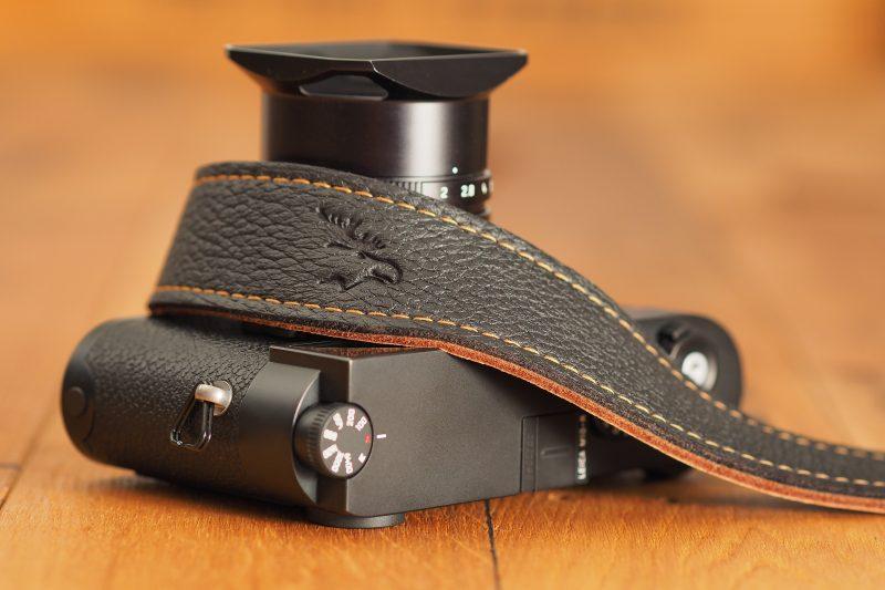 3504 EDDYCAM mit Leica M10-R