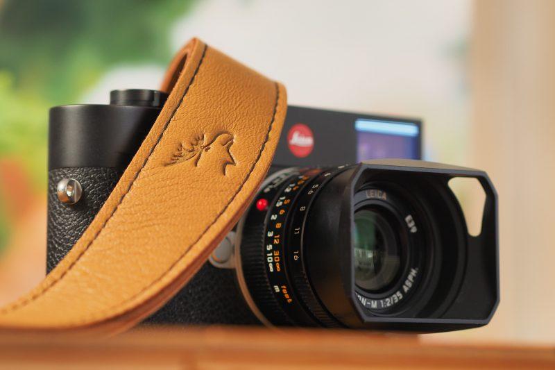 3507 EDDYCAM mit Leica M10-R