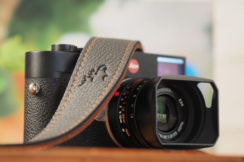 3510 EDDYCAM mit Leica M10-R
