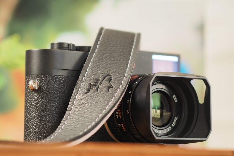 3512 EDDYCAM mit Leica M10-R