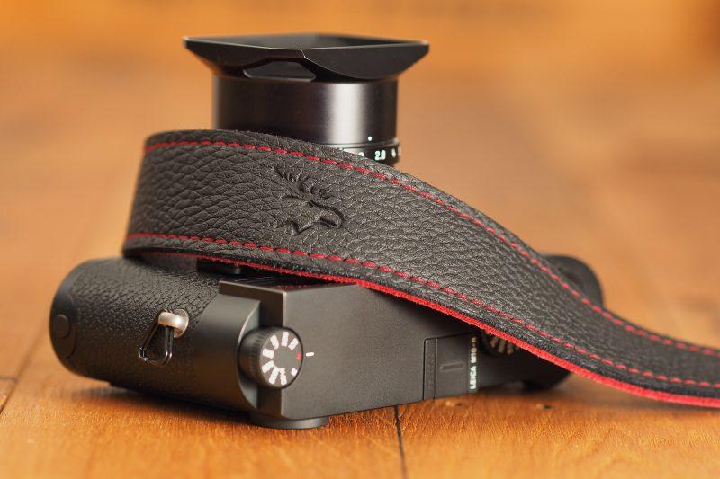 3515 EDDYCAM mit Leica M10-R