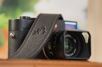 3551 EDDYCAM Shoulder mit Leica M10-R