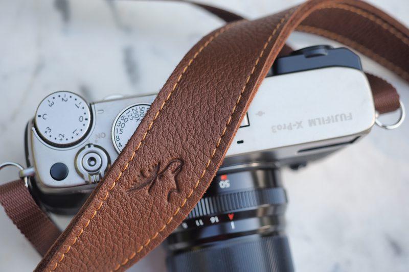 3562 Vintage EDDYCAM mit Fujifilm X-Pro3