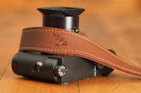 3562 Vintage EDDYCAM mit Leica M10-R