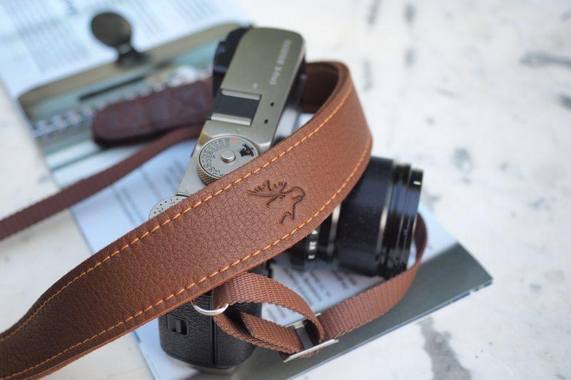 3562 EDDYCAM Vintage mit Fuji X-Pro3
