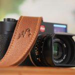 3563 Vintage EDDYCAM mit Leica M10-R