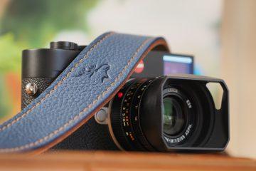 3564 Vintage EDDYCAM mit Leica