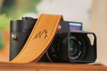 3565Vintage EDDYCAM mit Leica