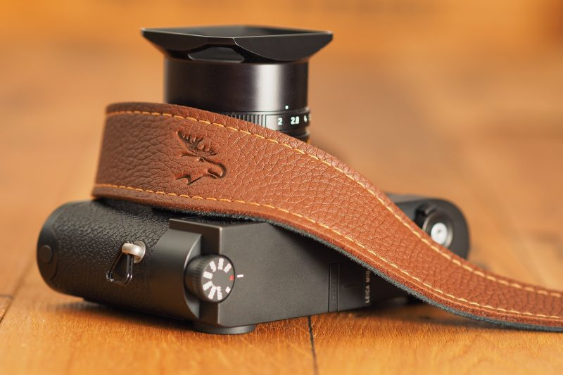 3566 Vintage EDDYCAM Mit Leica M10-R
