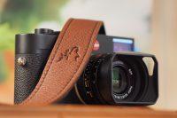 3567 Vintage EDDYCAM mit Leica M10R