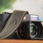 3578 schwarz KN gelb mit Leica M10R