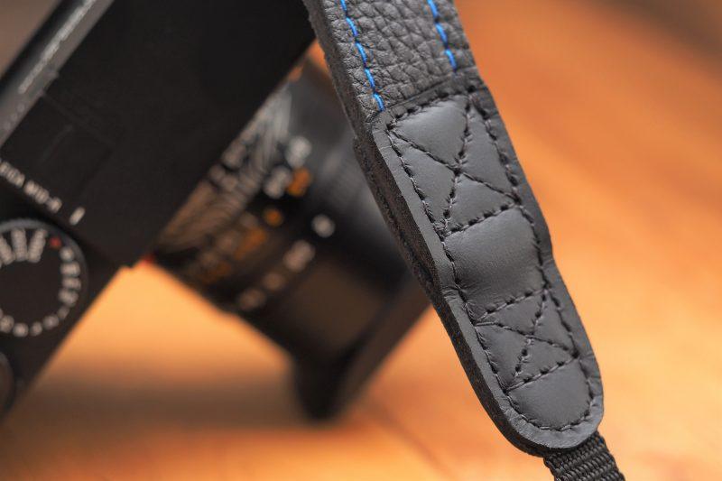 3579 schwarz KN blau Anschluss