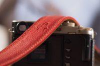 4214 rot/natur Kamera EDDYCAM