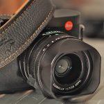 3304 black/nature EDDYCAM 33mm with Leica Q2