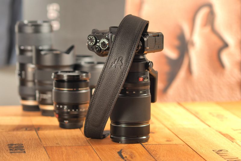 EDDYCAM 5001 schwarz T4 System