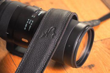 EDDYCAM 5001 schwarz Anschluss Titelbild