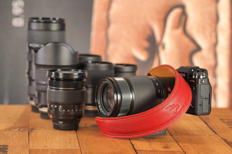 5014 Big.EDDYCAM Fujifilm T4 System