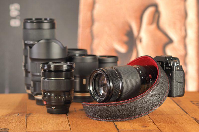 5015 Big.EDDYCAM Fujifilm T4 System