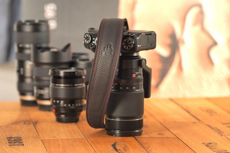 5077 EDDYCAM Fujifilm T4 System