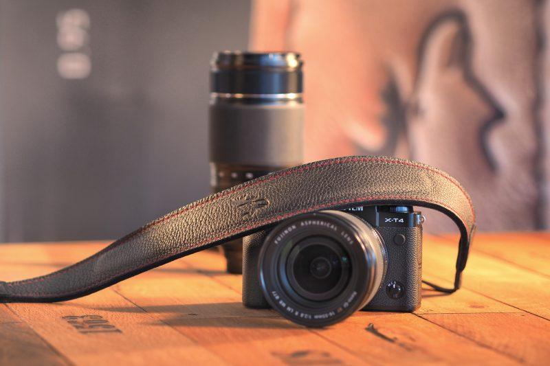 5077 EDDYCAM Fujifilm T4
