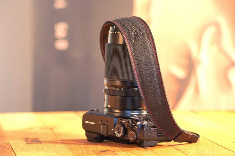 5077 EDDYCAM Fujifilm GFX